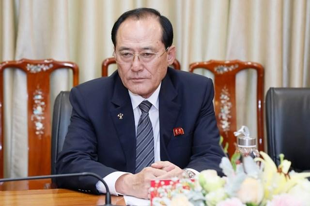 Thúc đẩy quan hệ hữu nghị truyền thống giữa nhân dân hai nước Việt Nam – Triều Tiên - 2