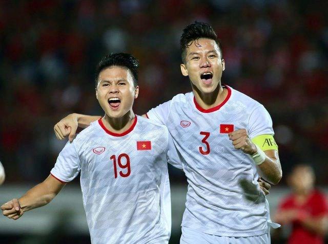 HLV Park Hang Seo sẽ chọn cầu thủ trên 22 tuổi nào dự SEA Games 30?