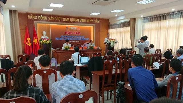 Đắk Lắk tổ chức hội chợ 'mỗi xã một sản phẩm' với 350 gian hàng - 1