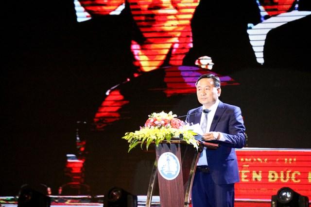 Thủ tướng Nguyễn Xuân Phúc dự kỷ niệm 120 năm thành lập huyện Đại Lộc (Quảng Nam) - 1