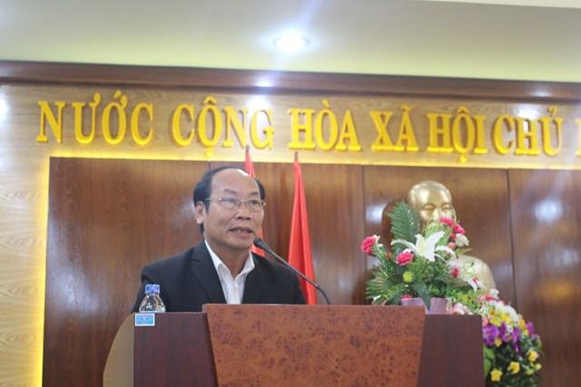 Đánh giá kết quả CVĐ 'Người Việt Nam ưu tiên dùng hàng Việt Nam' năm 2017