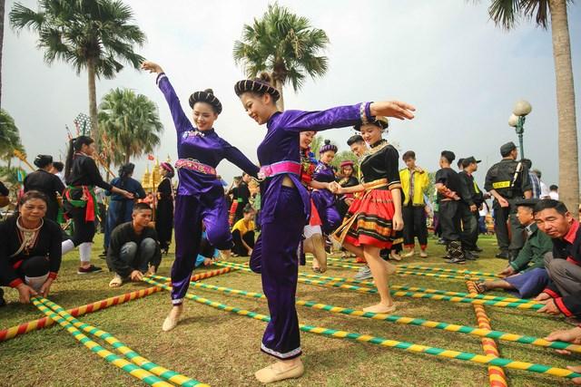 Đại đoàn kết nhìn từ di sản văn hóa