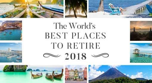 Việt Nam vào danh sách các địa điểm nghỉ hưu tốt nhất thế giới