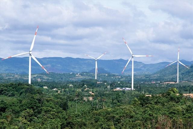 Giải tỏa điểm nghẽn để phát triển năng lượng tái tạo - 1