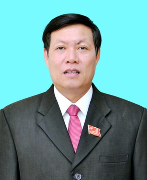 Chân dung ông Đỗ Xuân Tuyên - tân Thứ trưởng Bộ Y tế