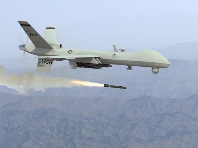 Máy bay không người lái: Mối đe dọa mới của các hệ thống phòng thủ