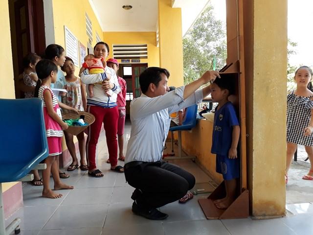 Suy dinh dưỡng ở trẻ: Cần đặc biệt quan tâm