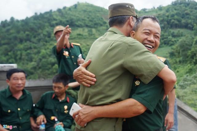 30 năm ngày truyền thống Cựu chiến binh Việt Nam (6/12/1989 - 6/12/2019): Khi người lính trở về