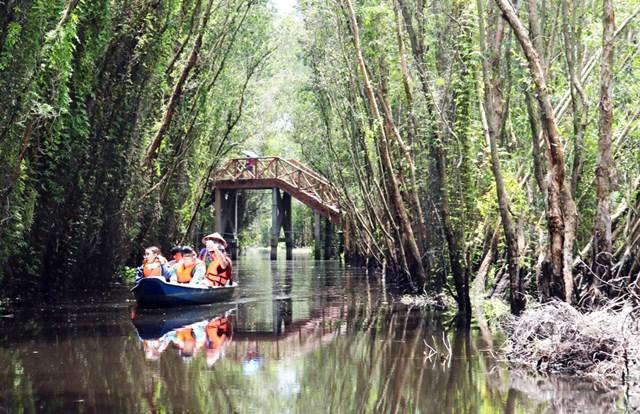 Đẩy mạnh kết nối du lịch TP Hồ Chí Minh với các tỉnh miền Tây Nam Bộ - 1