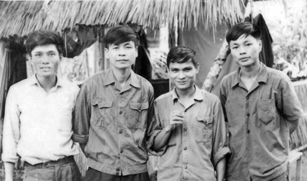 Nhà báo, nhà thơ Dương Đức Quảng: Nặng lòng với cuộc đời
