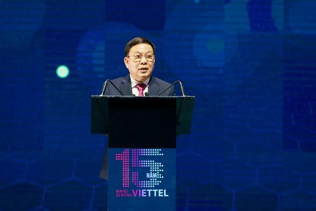 Chuyển đổi số, Viettel tiếp tục 'lấy khách hàng làm trung tâm'