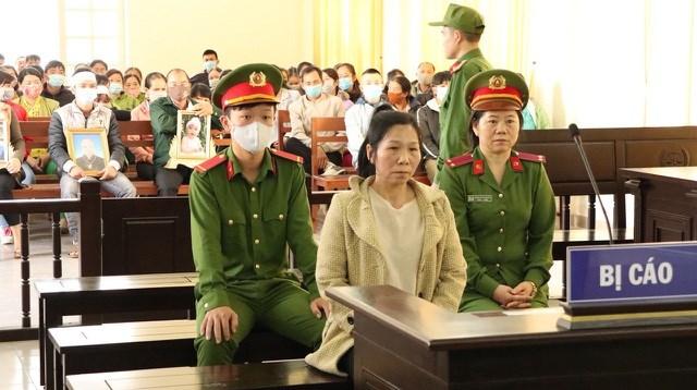 Hung thủsát hại 'chôn xác' 3 bà cháu lãnh án chung thân