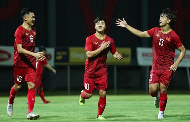 Chung kết bóng đá nam SEA Games 30: Việt Nam - Indonesia: Tất cả vì giấc mơ vô địch - 1