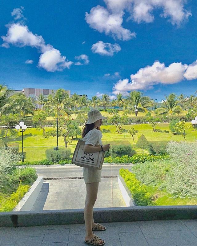 Đánh thức thanh xuân tại 'Khu nghỉ dưỡng biển hàng đầu Việt Nam' - 4