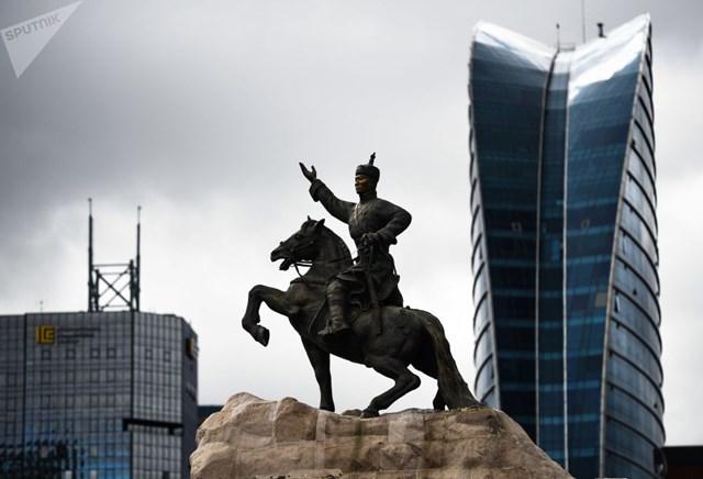 [ẢNH] Khám phá một Mông Cổ bí ẩn trong nhịp sống hiện đại