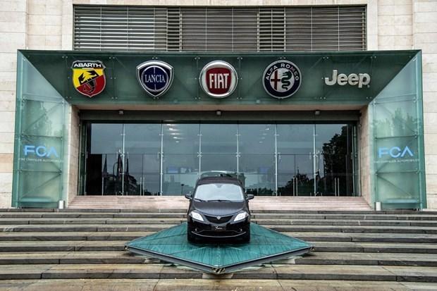 Vụ sáp nhập Fiat-Peugeot sẽ không bị ảnh hưởng bởi đơn kiện của GM