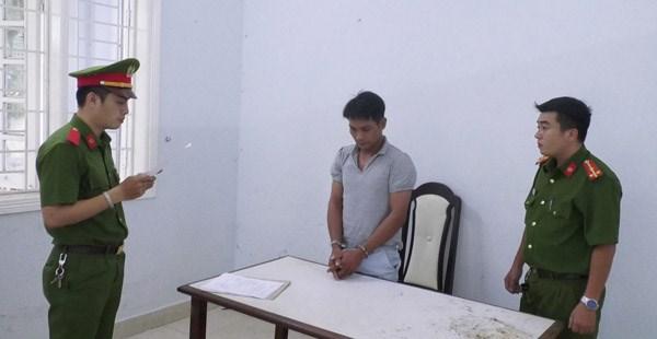 Bắt giam trở lại đối tượng giết con gái, phi tang xác xuống sông Hàn