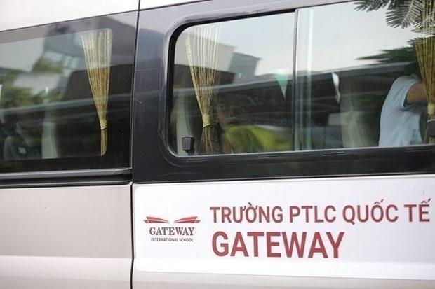 Công an Bắc Ninh thông tin vụ bé 3 tuổi bị bỏ quên trên xe đưa đón