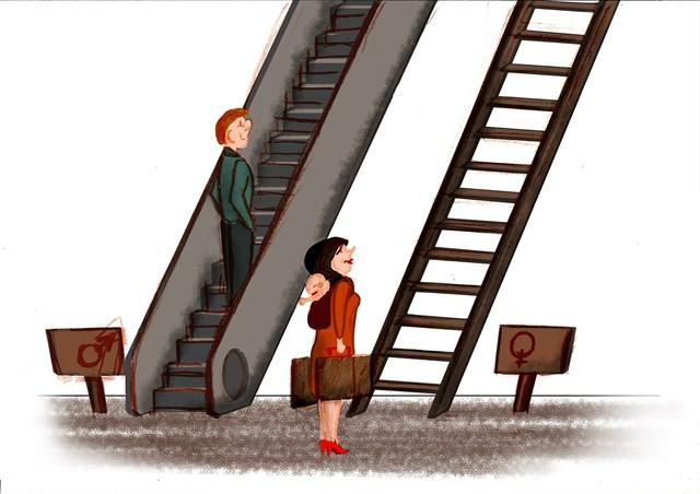 Phụ nữ đã 'thực sự' được bình đẳng giới?
