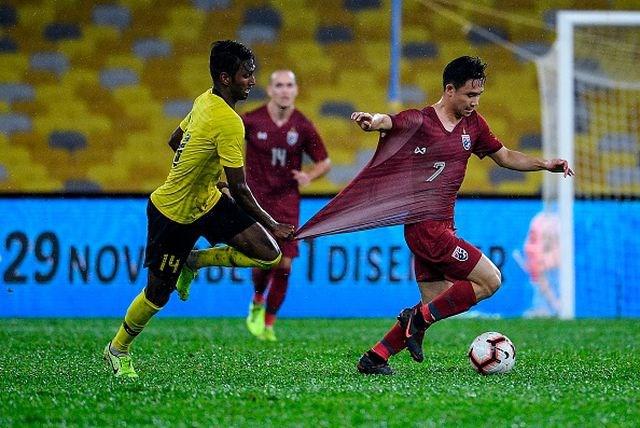 Thắng UAE, đội tuyển Việt Nam nhảy vọt trên bảng xếp hạng FIFA - 1