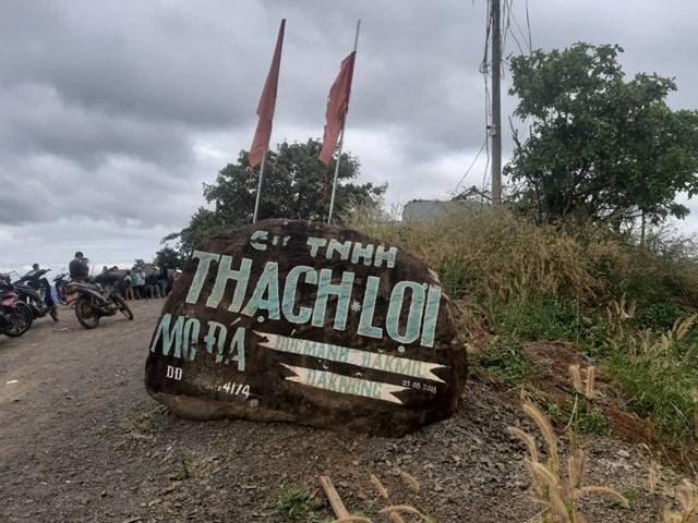 Đắk Nông: Nổ mìn tại mỏ đá đang bị đình chỉ hoạt động, 2 người thương vong