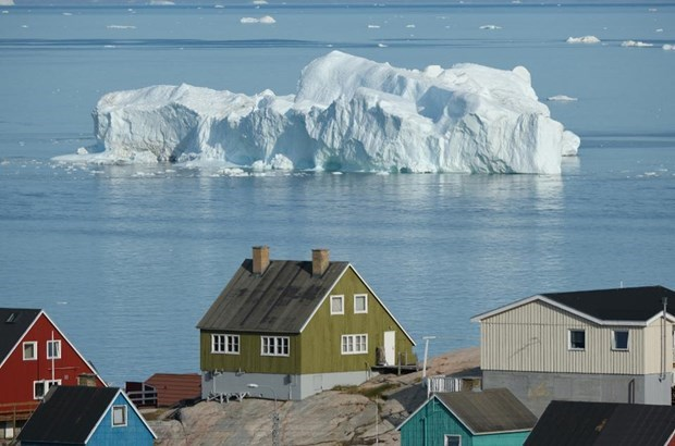 Tổng thống Mỹ hoãn thăm Đan Mạch do không mua được đảo Greenland