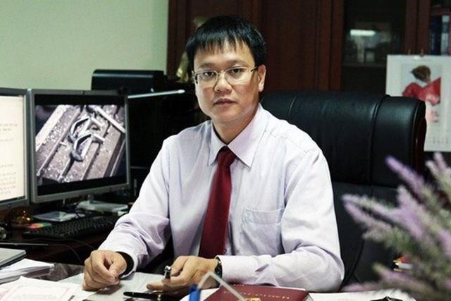 Tiểu sử và quá trình công tác của Thứ trưởng Lê Hải An - 1