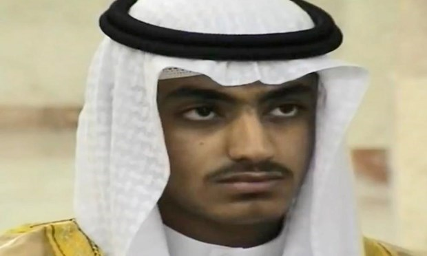 Con trai của trùm khủng bố Osama bin Laden đã chết