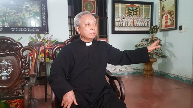 Nam Định: Chuẩn bị hạ giải, xây mới nhà thờ Bùi Chu - 3