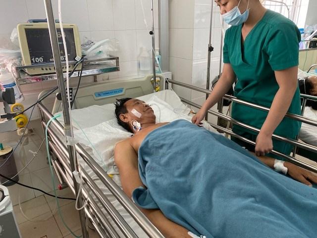 Cứu sống liên tiếp 2 trường hợp nguy kịch vì vỡ túi phình động mạch chủ