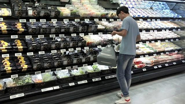 Sữa chua Vinamilk đã có mặt tại siêu thị thông minh Hema của Alibaba tại Trung Quốc - 2