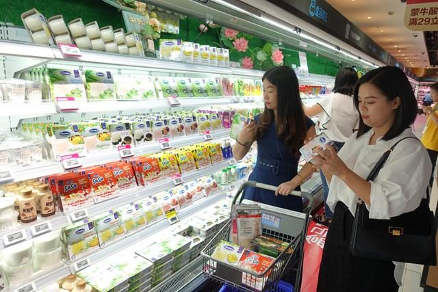 Được đầu tư bài bản, Vinamilk 'ghi điểm' tại Trung Quốc - 2