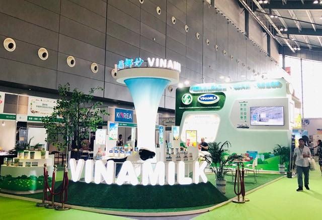 Được đầu tư bài bản, Vinamilk 'ghi điểm' tại Trung Quốc - 3