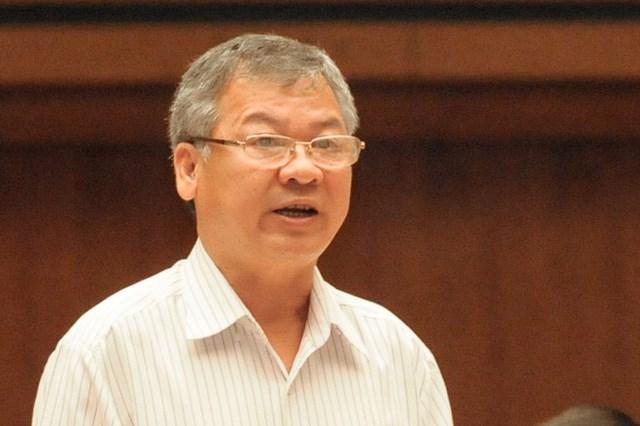 Cách tất cả chức vụ trong Đảng của Giám đốc Công an tỉnh Đồng Nai - 1
