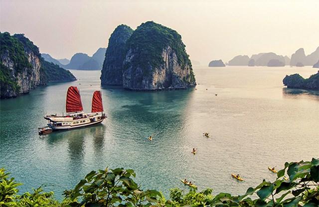 Quảng Ninh thay đổi nhiều cách tiếp cận khách du lịch