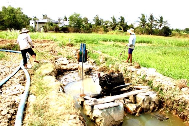 Đồng bằng sông Cửu Long: Những cảnh báo nóng
