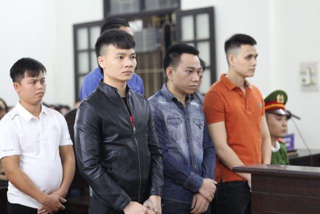 Khá 'Bảnh' bị tuyên phạt 10 năm 6 tháng tù - 1