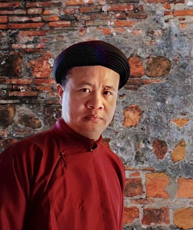 Nhà phê bình mỹ thuật Nguyễn Đức Bình: Giá trị truyền thống đang bị đảo lộn, đánh tráo