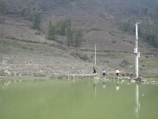 Nước với thiên nhiên