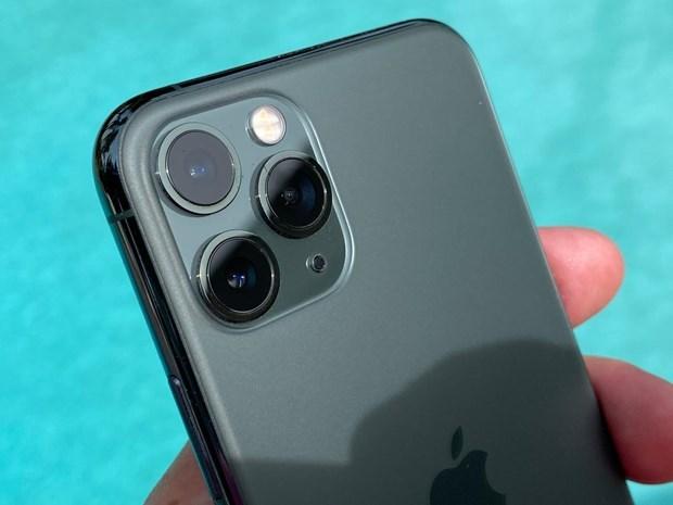'Mổ xẻ' iPhone 11 Pro phát hiện bảng mạch nhỏ hơn nhưng pin lớn hơn
