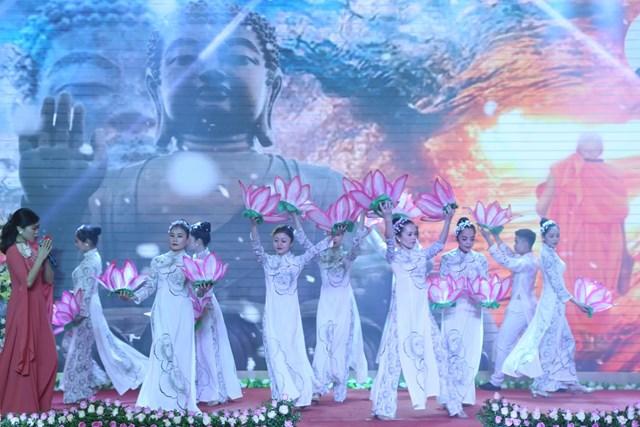 Phật giáo Tuyên Quang phát huy tinh thần đoàn kết - 6