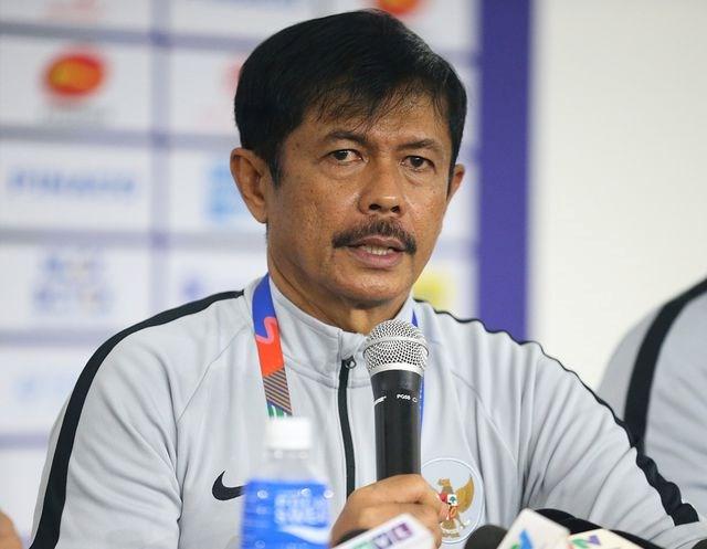 HLV Indonesia tuyên bố sẽ thắng U22 Việt Nam nếu tái ngộ ở chung kết