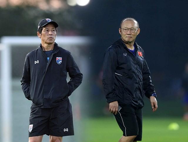Đội tuyển Việt Nam và giấc mơ World Cup 2022: Thắng Thái Lan rồi hãy tính… - 1