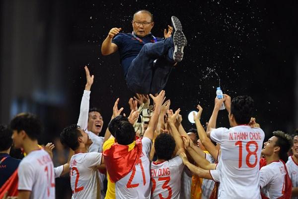 U23 Việt Nam: Chinh phục đỉnh cao mới
