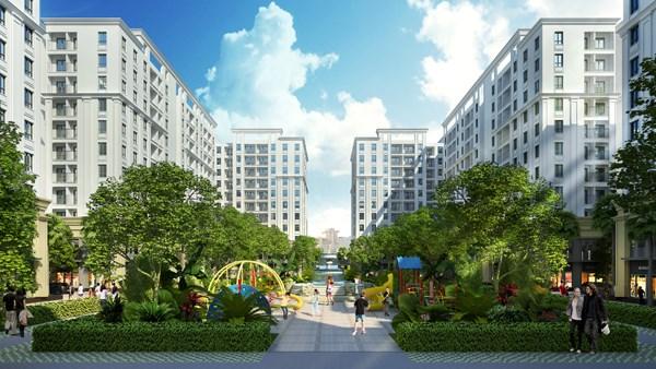 Ra mắt tòa Bamboo Tower - điểm nhấn mới trong 'bộ tứ nổi bật' của FLC Tropical City Ha Long - 1