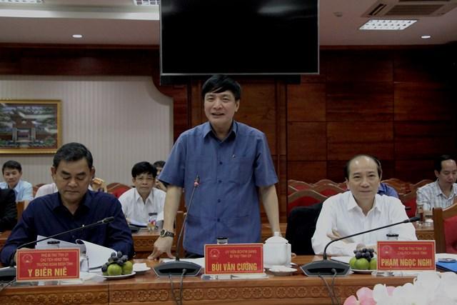 Bộ GTVT đồng ý đề xuất quy hoạch đường cao tốc Buôn Ma Thuột – Nha Trang - 1