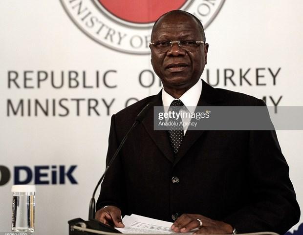 Cựu Thủ tướng Cộng hòa Chad Deubet bị bắt vì cáo buộc gian lận