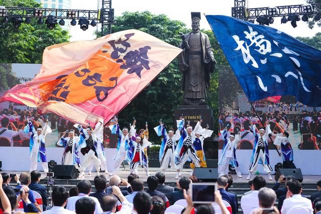 'Lễ hội Kanagawa'
