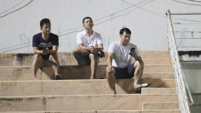 Khán đài sân Thống Nhất vắng vẻ trong ngày U19 Việt Nam thắng đậm Mông Cổ - 5