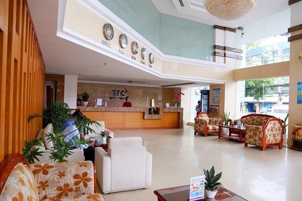 Khách sạn đầu tiên tại TP Hồ Chí Minh trở thành nơi lưu trú cho các bác sỹ điều trị Covid-19